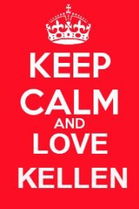 keepcalmkellen