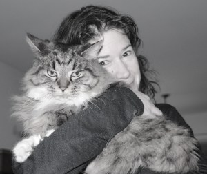 Author_Amy_L_Peterson_with_Purrkins